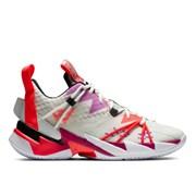 Обувь баскетбольная Nike Jordan Why Not Zer0.3 SE CK6611-101