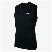 Белье компрессионное Nike Pro Men's Sleeveless Top BV5600-010
