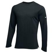 Джемпер разминочный Nike TOP LS HYPERELITE SHOOTER 867743-010