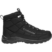 Обувь зимняя Columbia Firecamp Boot BM1766-012