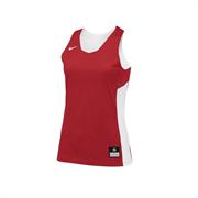 Майка баскетбольная Nike Practice Reversible Wmns 868021-658