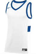 Майка баскетбольная Nike Fadeaway Jersey CQ4349-108