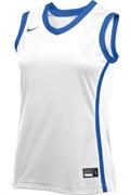 Майка баскетбольная Nike Basketball Elite Jersey AV2219-108