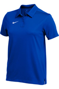 Поло Nike Game Polo Short Wmns CU3206-493
