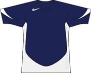 Майка футбольная Nike BRASIL SS JERSEY 115900-410