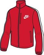 Куртка ветрозащитная Nike BATTLE JACKET 280333-611