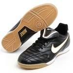 Обувь футзальная Nike TIEMPO NATURAL III IC 366206-018