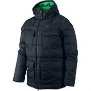 Куртка зимняя Nike MILITARY 550 DOWN PARKA 418993-452