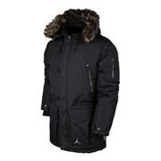 Куртка зимняя Nike JORDAN SNORKEL PARKA 436557-010