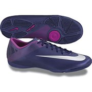 Обувь футзальная Nike MERCURIAL VICTORY II IC 442015-505