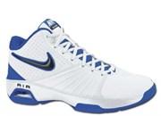Обувь баскетбольная Nike AIR VISI PRO II 454163-103