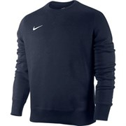 Толстовка Nike TS CORE FLEECE LS CREW 455664-451