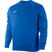 Толстовка Nike TS CORE FLEECE LS CREW 455664-463