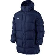 Куртка зимняя Nike MED FILLED JKT 505556-414