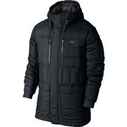 Куртка зимняя Nike FIELD PARKA-550 HOODED BL 546033-010