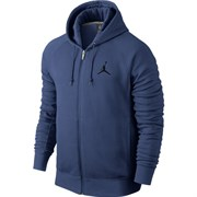 Толстовка Nike Jordan Jumpman Brushed Full-Zip 688995-449
