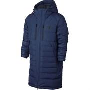 Куртка зимняя Nike Sportswear Parka 807393-423