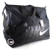 Сумка спортивная Nike FOOTBALL LIBERO DUFFEL BA3367-007