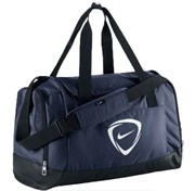 Сумка спортивная Nike CLUB TEAM DUFFEL - S BA4873-472