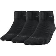 Носки Nike 3P D-F NON CUSH QUARTER SX4101-001