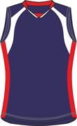 Майка волейбольная Ronix 268-5026