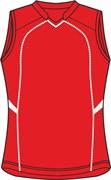 Майка волейбольная Ronix 269-2601