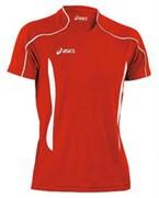 Майка волейбольная Asics T-SHIRT VOLO T604Z1-2601