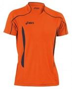 Майка волейбольная Asics T-SHIRT VOLO T604Z1-6950