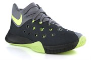 Обувь баскетбольная Nike Zoom Hyperquickness 2015 749882-070