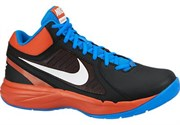 Обувь баскетбольная Nike THE OVERPLAY VIII 637382-002