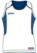 Майка волейбольная Asics SMANICATO PERUGIA T386Z1-0150