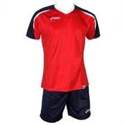 компл волейбольный  (майка+шорты) Asics SET OSAKA T206Z1-2650