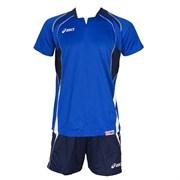 компл волейбольный  (майка+шорты) Asics SET OLYMPIC MAN T212Z1-4350