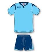 Комплект футбольный (майка+шорты) Asics SET MARACANA T212Z9-GJ50