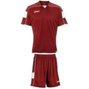 Комплект футбольный (майка+шорты) Asics SET GOAL T231Z9-ASAS
