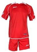 Комплект футбольный (майка+шорты) Asics SET LIBERO T370Z9-2601