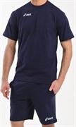 компл тренировочный (футболка+шорты) Asics SET CROSS T405Z8-0050