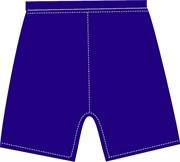Шорты волейбольные Ronix BC2.1-0050