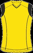 Майка волейбольная Ronix 267-1090