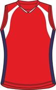 Майка волейбольная Ronix 268-2601