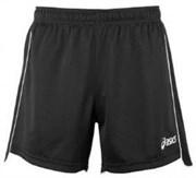 Шорты волейбольные Asics SHORT ZONA T605Z1-0090