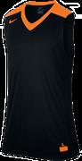 Майка баскетбольная Nike ELITE FRANCHISE JERSEY 802325-013