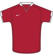 Майка футбольная Nike Herren Sport Trikot DriFit Brasil 264661-648