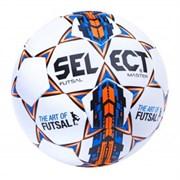 Мяч футзальный Select FUTSAL MASTER 852508-002