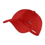 Бейсболка Nike H86 Cap Metal Swoosh 943092-634