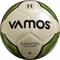 Мяч футбольный Vamos SANTOS SUPER HYBRID BV1071-WKR - фото 10773