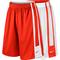 Шорты баскетбольные Nike Stock League Reversible 553403-658 - фото 9227